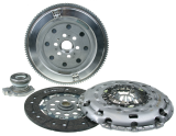 55578718, 93185496, 93186759, Saab, 9-3, Transmission, Clutch, Clutch kits, /, Dual, Mass, Flywheel, Kit, 9-3ss, 1.9dth