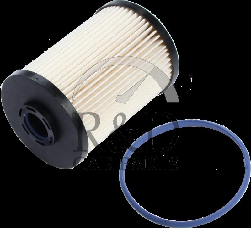 Fuel Filter sel Volvo S80/V70/XC70 on