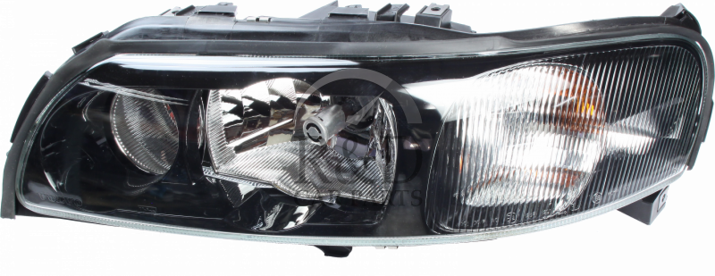 2009 volvo c70 headlight bulb replacement