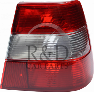 9126961, Volvo, 940, 960, S90, Lighting, Tail lamps, Tail, Lamp, Rh, Outer, 4d, 940/960/s90