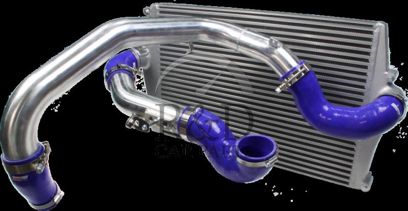 Performance Intercooler Kit Blue Volvo S60 V70 00-02