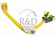 5202593, 5552096, Saab, 9-5, Cable, Steering, Wheel