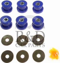 4566923, 4909024, 4940607, 5231808, 5233382, 90468609, Saab, 9-5, Pu, Bushing, Kit