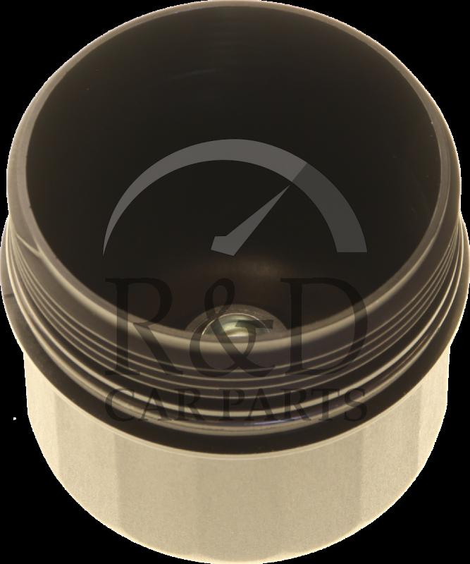 Cap oil filter, Volvo V40/S40/S70/V70/C70/V70XC/S80/XC90 ...