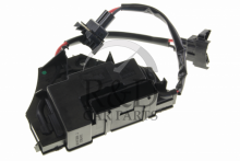 24418357, Saab, 9-3, Relay, Box, Fan, Motor, 9-3ss