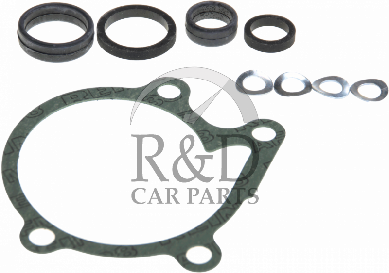 Water Pump Gasket >> Water Pump Gasket Set B18 B20 Volvo 120 240