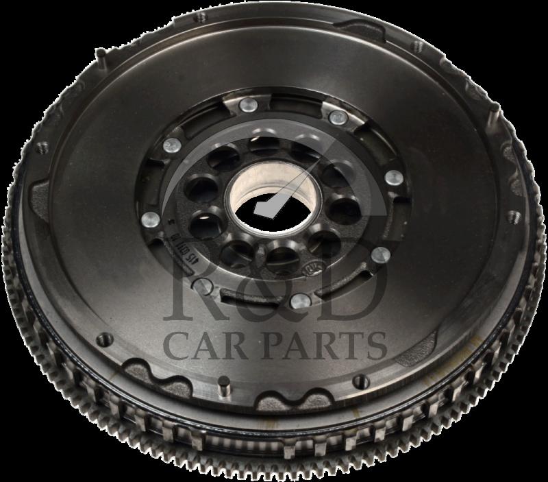 2009 Volvo Xc70 Transmission: Double Mass Flywheel Volvo S80/S40/V70/C30/XC90/C70/S60