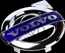Genuine Volvo V70 XC70 S80 C30 V50 S60 V60 XC90 Grill Badge 31214625