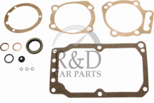 270744, Volvo, 140, 240, 260, 120, Gasket, Set, For, Gearbox, M41, W/o, Overdrive, 120/140/240/260
