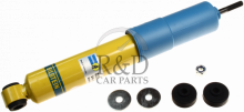 24-181501, 8993438, 9213777, Saab, 900, Suspension, Shock absorbers, Steering, Front, Performance front, Bilstein, B6, Performance, Shock, Absorber, Classic