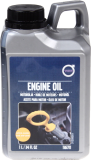 1161711, Volvo, All, Engine, Oil, 1l, 0w-30, Genuine