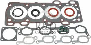 275536, Volvo, 140, 120, 1800, Cylinder, Head, Gasket, Set, Amazon/140/p1800, B20b