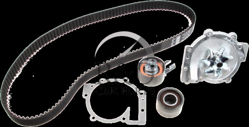 Timing Belt Kit wit Water Pump D5 Volvo S60/S80/V70/XC60/XC70/XC90