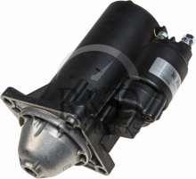 55585237, 93179770, Saab, 9-3, 9-5, Starter, A19dt/z19dt, Automatic, 9-3/9-5/9-5ng