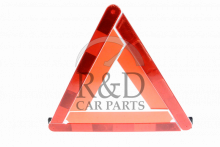 12767176 Genuine Saab Safety Warning Triangle Accessory