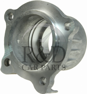 8734030, Saab, 9000, Bearing, Seat, Differential