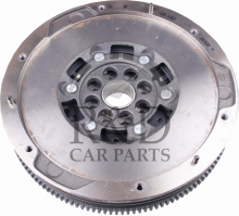 32076469, 55353856, 55558265, 55576199, 55576200, Saab, 9-3, Dual, Mass, Flywheel, 9-3ss, B207, 5, And, 6-speed