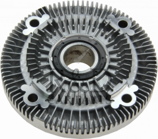1266788, Volvo, 140, 160, 240, 260, 1800, Visco, Clutch, 140/164/240/260/p1800