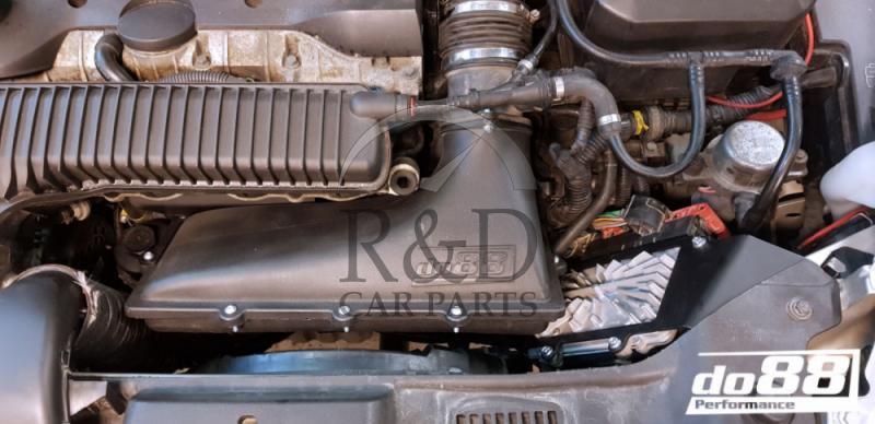 Performance Intake System T5 Volvo C30  S40  V50  C70  30757155