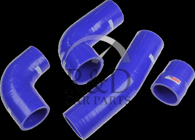 For 1998-2000 Volvo S70 HVAC Heater Hose Seal Kit 22352ZM 1999