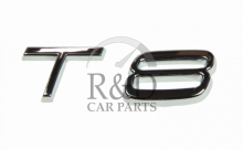Emblem with Trim Moulding Grill Volvo XC70, 30655741