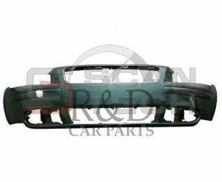 39991837, Volvo, S40, V50, Body, Bumpers, Interior, Grilles, Bumpers etc., Bumper, Cover, Front, V50/s40, Ii