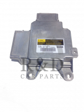 12762953, 12802582, Saab, 9-3, Electrical, Airbag, Control units, Electronic, Unit, Roll, Over, Bar, 9-3cv