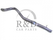 Exhaust Front Pipe Seal 900 Turbo 1981-1993