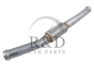 4445516, 4750741, P5378, Saab, 9-3, 900, Exhaust, Exhaust system, Flex, Pipe, 900ng/9-3v1