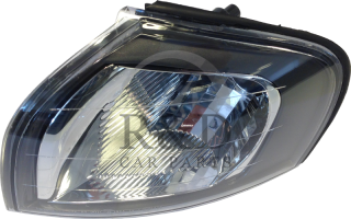 8620463, Volvo, S80, Lighting, Corner lamps, Corner, Lamp, Black, Lh