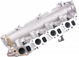 55206459, 55210201, 93179055, Saab, 9-3, 9-5, Engine, Exhaust, Inlet manifold, Inlet, Manifold, 1.9, Tid, 150hp, 9-3ss