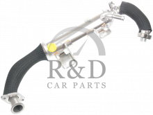 55202430, 55202704, 55210701, Saab, 9-3, 9-5, Engine, Engine control, Inlet, Egr, Heat, Exchanger, System, 9-3ss/9-5, Z19dth