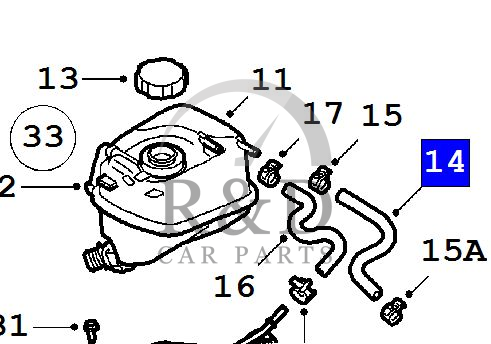 Saab 9 3 Engine Diagram Hose on where is the fuse box on a 2003 ford transit