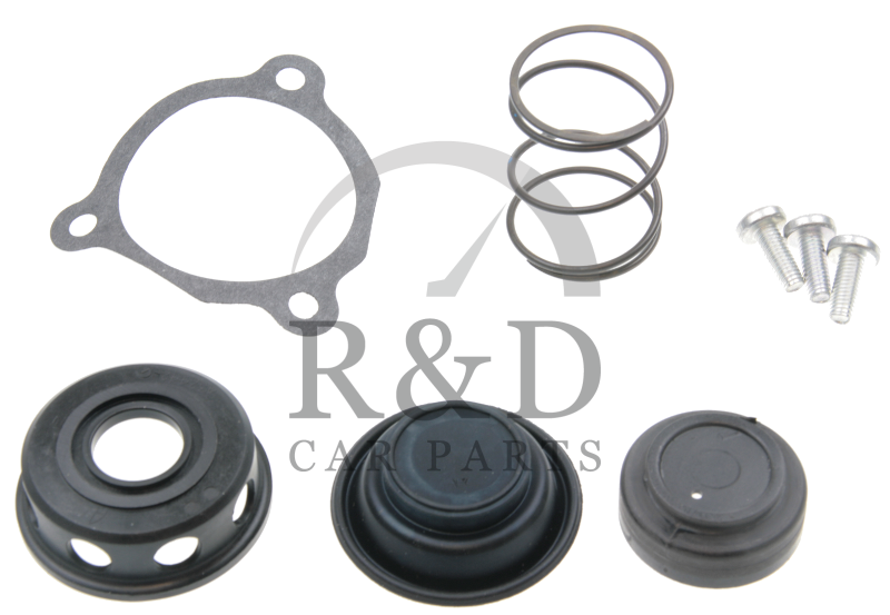 Turbo bypass valve kit Saab 9-3SS '03-'05 B207E/L, OE supplier