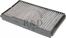 12758727, Saab, 9-5, Body, Heating, Fresh air filters, Maintenance, Filters, Cabin filters, Interior, Ventilation, Fresh, Air, Filter, Carbon, Genuine