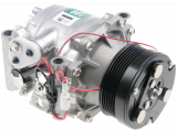 4635892, 93185570, Saab, 9-3, Air conditioning, Compressors, Special:, Airco, Compressor, Petrol, Genuine
