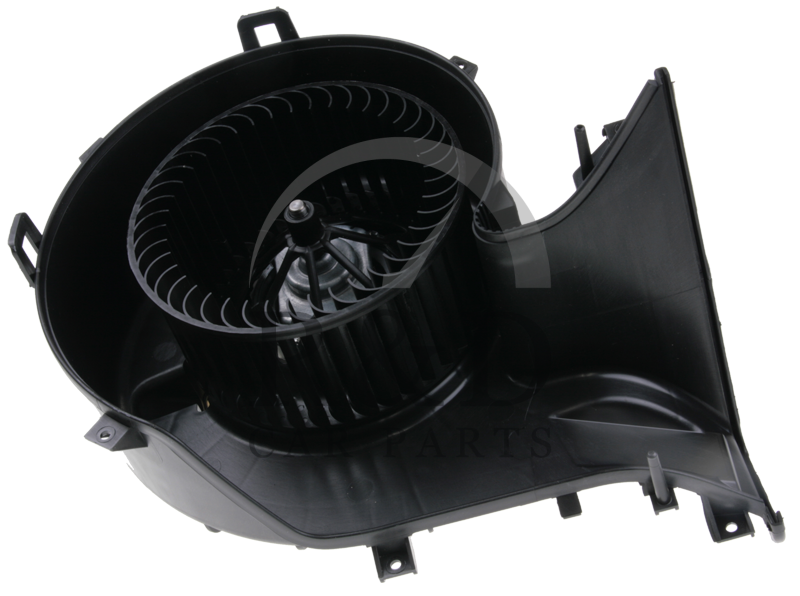 13221349 ATC HVAC Heater Blower Motor Assembly For Saab 9-3 2003-2011 9-3X 2010-2011