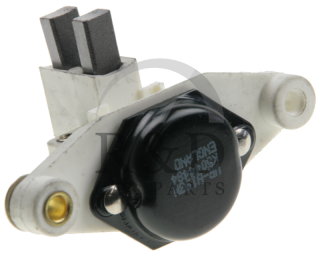 244332, 8550097, Saab, 900, 9000, Volvo, 240, 360, 740, 760, Electrical, Alternator, Regulator holders, Regulator, Holder, 900/9000, 740/760, 14, Volt