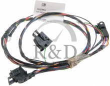 32025894, Saab, 9-3, Cable, Harness, Spa, Rear, End, 9-3ss