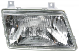 32000388, 9125287, Saab, 9000, Lighting, Head lamp, Head lamps, Head, Lamp, Rh
