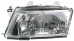 4480992, Saab, 900, Lighting, Head lamp, Head lamps, Head, Lamp, Lh, 900ng
