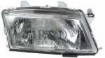 4481008, Saab, 900, Lighting, Head lamp, Head lamps, Head, Lamp, Rh