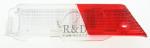 GENUINE SAAB 9000 REAR LEFT HAND INTERIOR DOOR LIGHT BRAND NEW 9563677