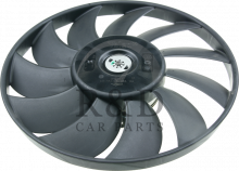 13114369, Saab, 9-3, Electrical, Radiator fans, Fan, Motor, Lh, 9-3ss