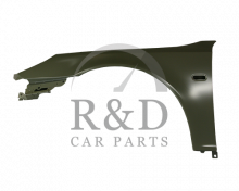 12769230, Saab, 9-3, Body, Hoods/bonnets, Fenders, Interior, Fenders/front wings, Fender, Lh, 9-3ss