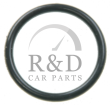 90528145, Saab, 9-3, 9-5, Engine, Lubricating system, Oil drain washer, Maintenance, Oil, Gaskets, Oil pan gaskets, Sealing, Ring, Carterplug, 9-3v1/9-3ss/9-5, 2.2tid/z18xe