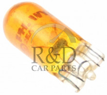8693285, Saab, 9-3, 9-5, Lighting, Fender direction lamp, Bulb, Side, Indicator, 9-3v1/9-5, -