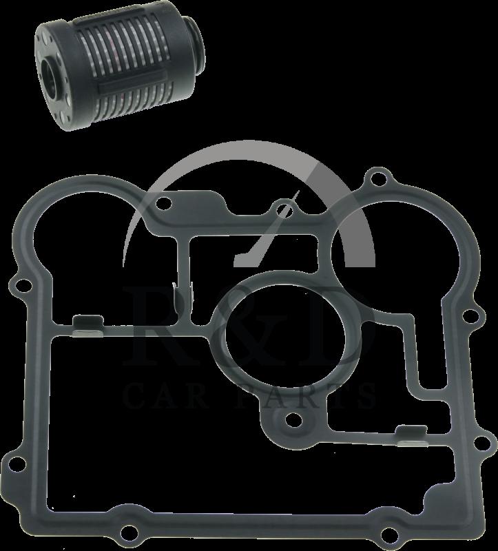 Oil filter kit ELSD differential Saab 9-3SS / 9-5NG XWD, 13280043