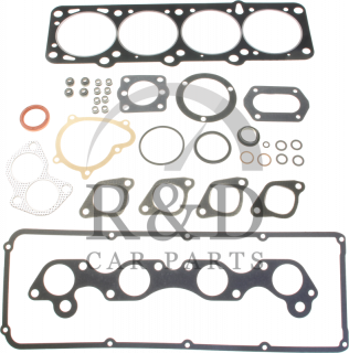 270687, 271342, Volvo, 240, 740, 760, 780, 940, 960, Engine, Gaskets, Cylinder head gaskets, Decarb, Gasket, Set, B230a, 240/260/740/760/780/940/960