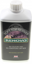 RD262, Saab, All, Volvo, Renovo, Soft, Top, Reviver, Black, 1l
